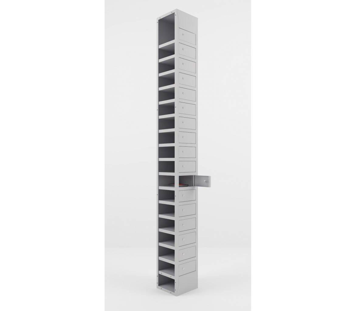 Шкафы для сотовых телефонов